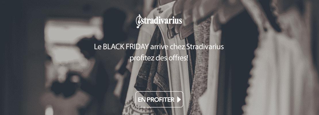 code promo Stradivarius