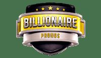 logo Billionaire Pronos
