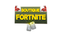 logo La Boutique Fortnite