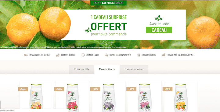 lepetitolivier-promotions
