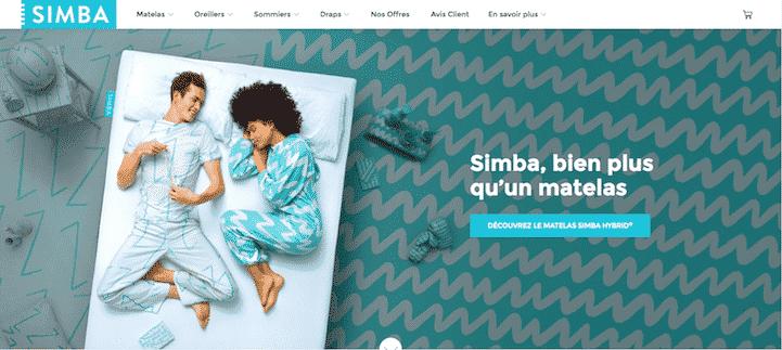 simba-matelas-codes